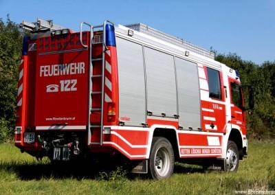 TLF-A - Hinten Seitlich
